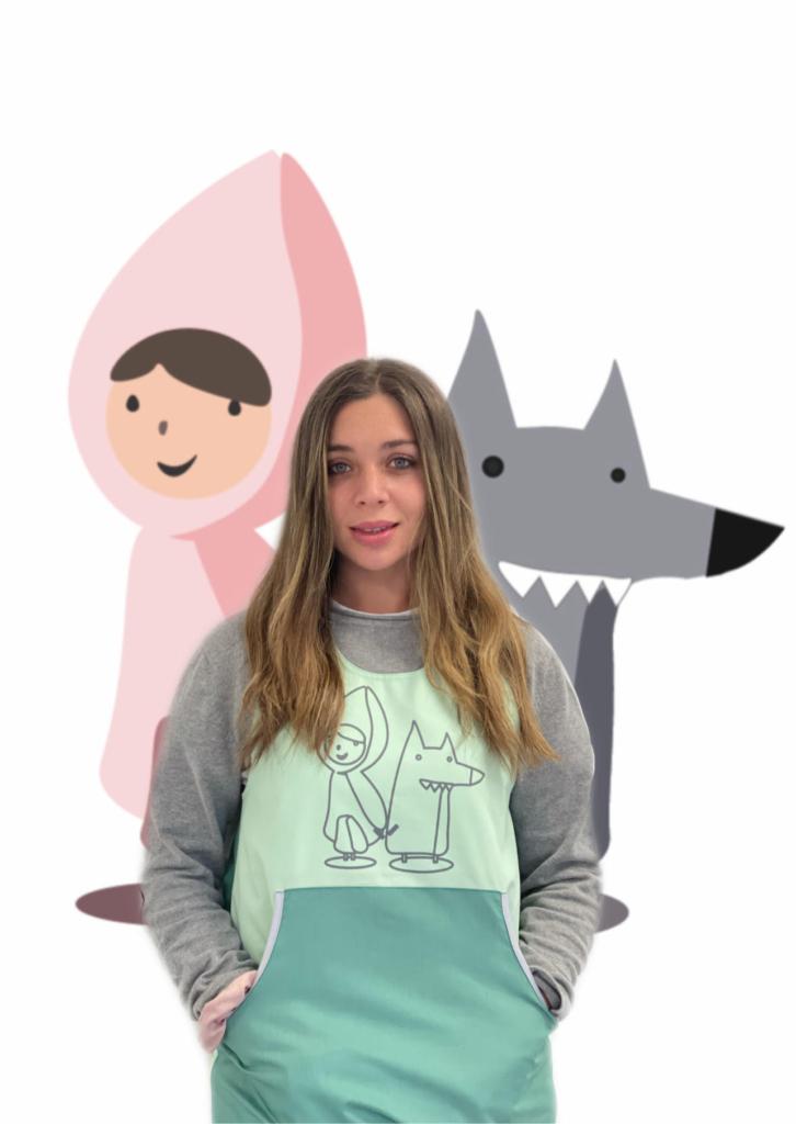 Raquel Ortíz